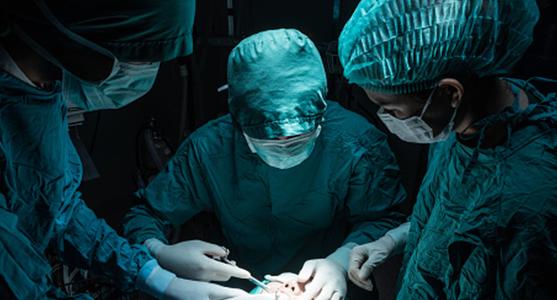 Cirurgia Oncológica